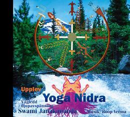 mindly.se Upplev Yoga Nidra