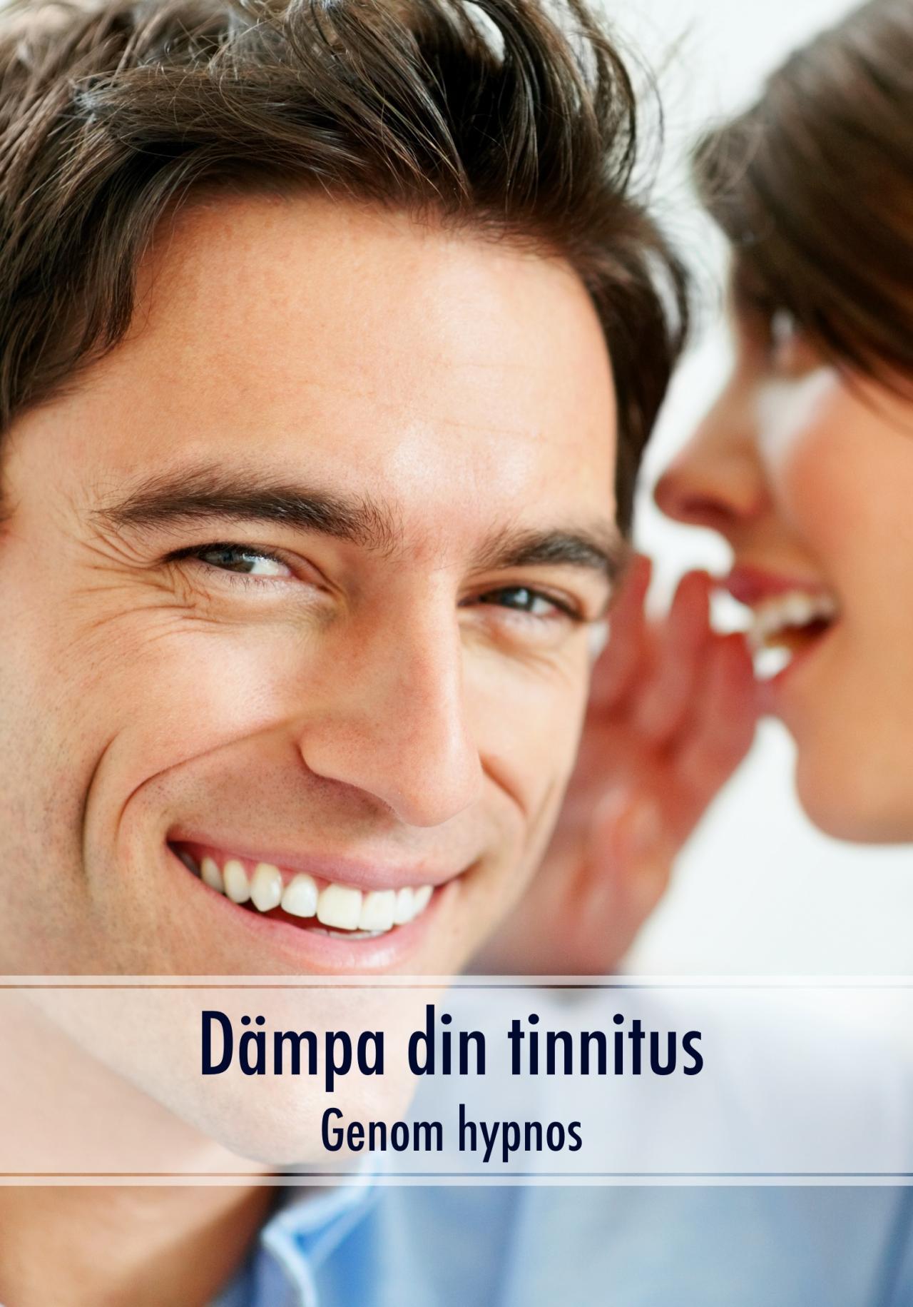 Böcker Dämpa din tinnitus genom hypnos