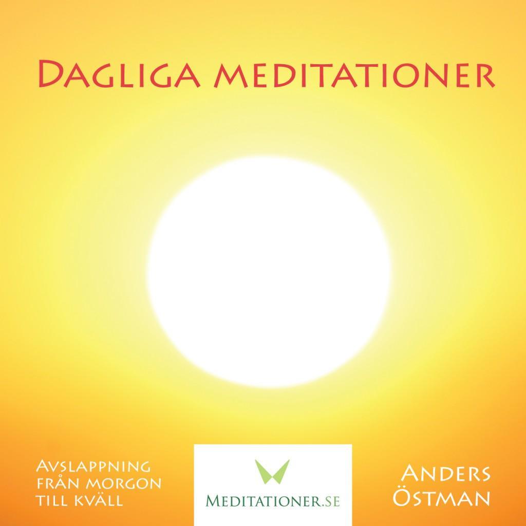 mindly.se Dagliga meditationer