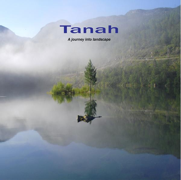 mindly.se Tanah - A journey into landscape