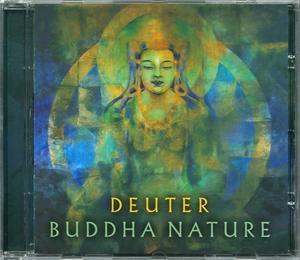 Humaniora, konst & musik Buddha Nature af Deuter